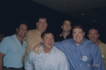 Eric T., Mike Breaux, Mark Baldwin,  Danny Poole, Rick Sims and Shawn Henry